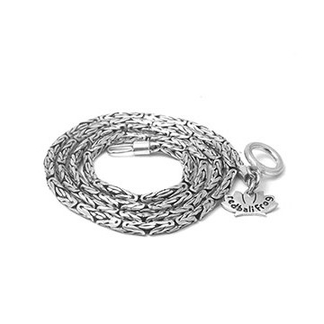 Chain Necklace 45 cm