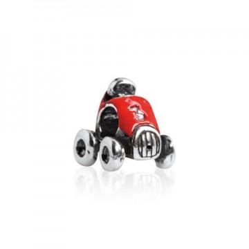 Racecar red