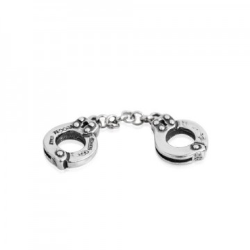 Handcuffs of love