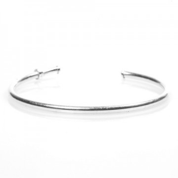 Rigid Bracelet 6 cm