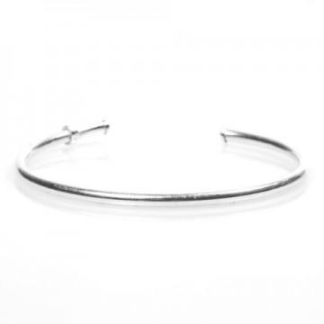 Rigid Bracelet 6,5 cm