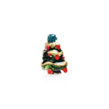 Glazed Christmas tree