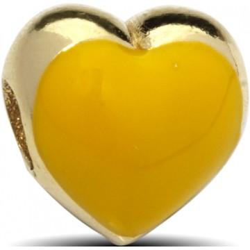 Fealois Heart yellow