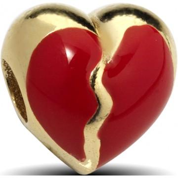 Broken Heart yellow