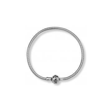 Bracelet silver cm 21