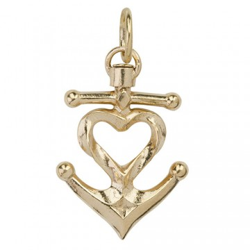 Anchor - Heart