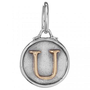 Chancery Insignia - U