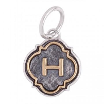 Quatrefoil Insignia -H