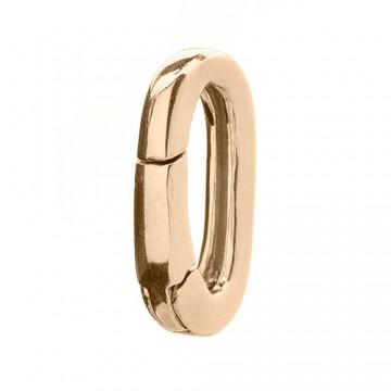 Charm Clip - Brass