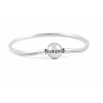 Sterling Silver Bracelet -...