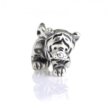 Kitty - Tiger Charm