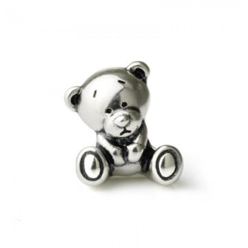 Teddy - Bear Charm