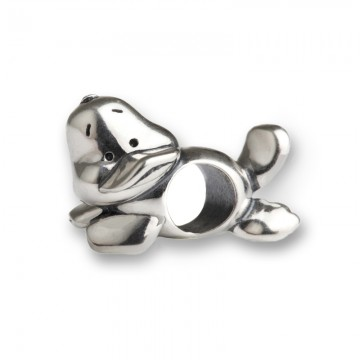 Twisty - Platypus Charm