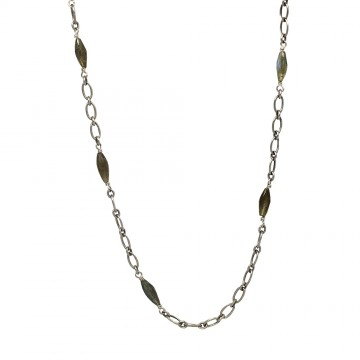Celeste Chain - Sterling...