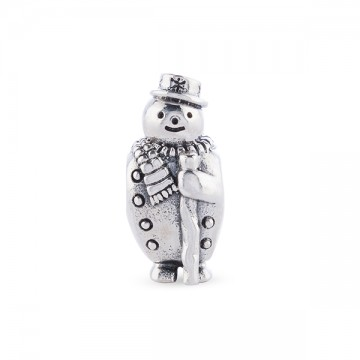 Icy the Snowman
