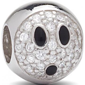 Surprised - Smiley - Diamond