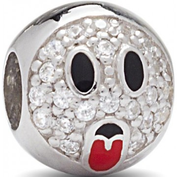 Tongues - Smiley - Diamond