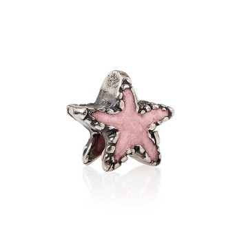 Star glazed - pearl pink