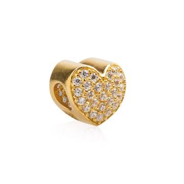 Infinite love - Gold