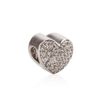 Infinite love - Silver