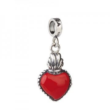 Sacro cuore rosso