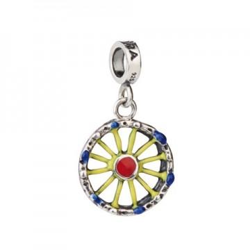 Sicilian wheel