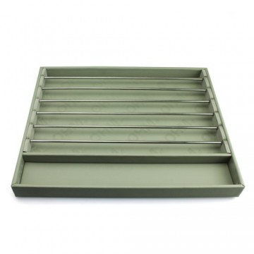 Storage Tray Grey