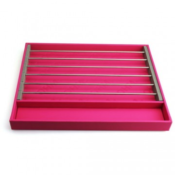 Storage Tray Pink