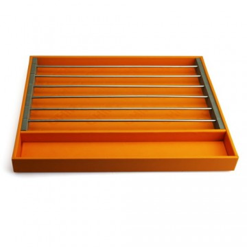 Storage Tray Orange