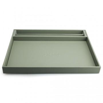 Play Tray Grey