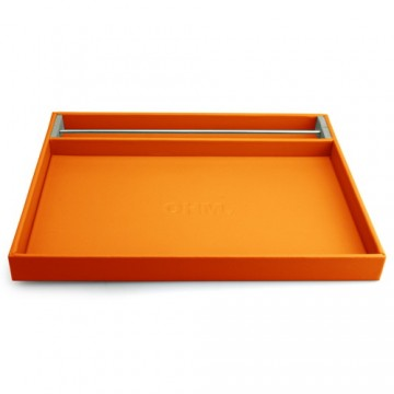 Play Tray Orange