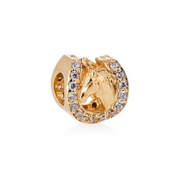 Horseshoe - Gold