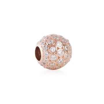 Boulle pavé - Pink