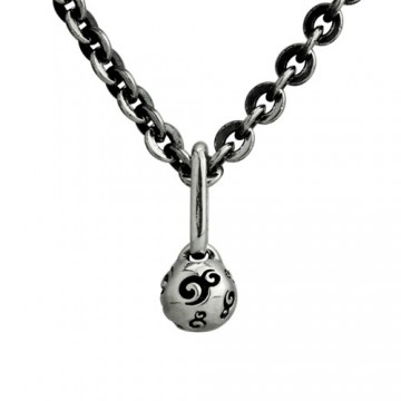 Ball Halskette - 90cm