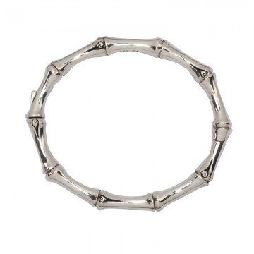 Bali Bamboo Bangle (large)