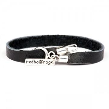 Leather Strap Bracelet...