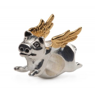 When Pigs Fly with Golden...