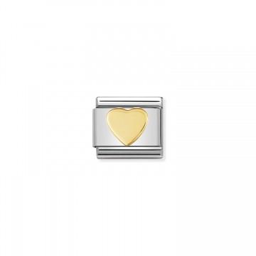 Herz Gold