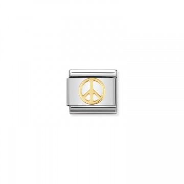 Peace Gold