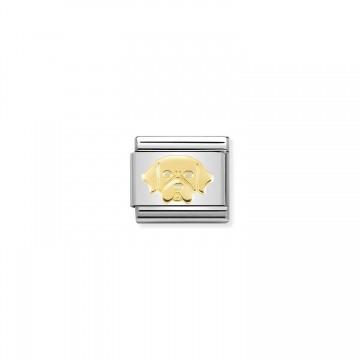 Golden Retriever - Gold