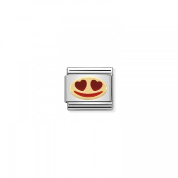Amor Sonrisa Oro - Esmalte