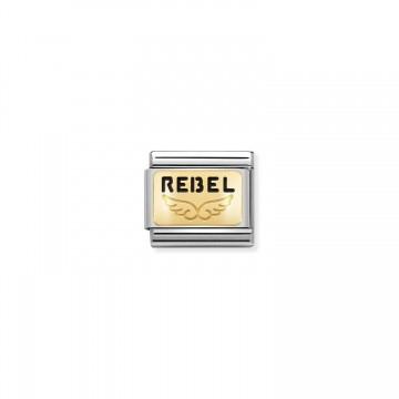 Rebel Gold - Smalto