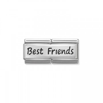Best Friend - Silver and...
