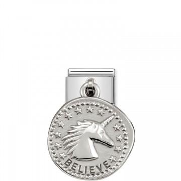Glaube - Silber