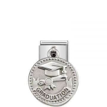 Abschluss - Silber