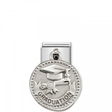 Graduation - Silver