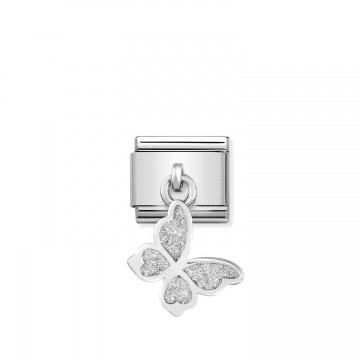 Farfalla - Argento e...