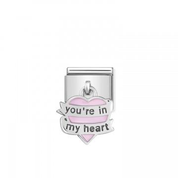 Sei nel Mio Cuore - Argento...