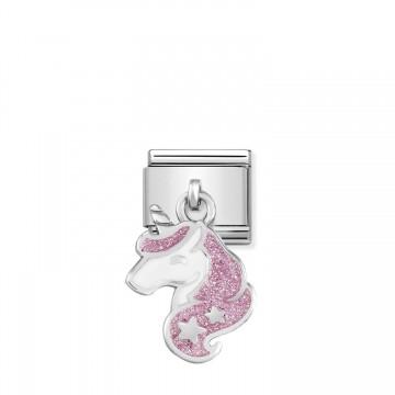 Unicornio - Plata y...