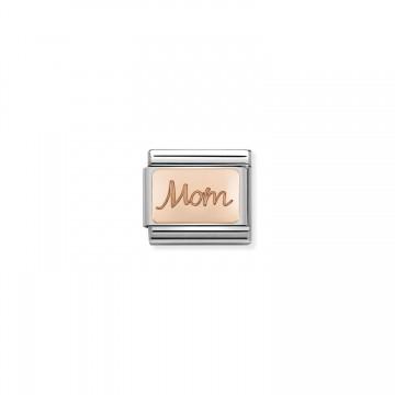 Mamá - Oro Rosa